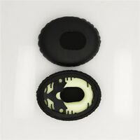 Replacement Ear Pads Cushions For Bose Qc3 On-ear Ear Pads Cups Cover Headphones