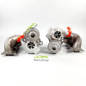 700hp Upgrade Billet 17t Turbo For Bmw 335i E90 E91 E92 E93 135i