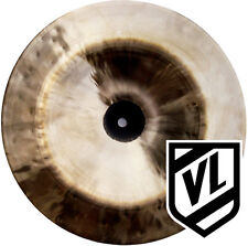"""Wuhan 12"""" China Cymbal for your drum kit WU10412 - NEW"""