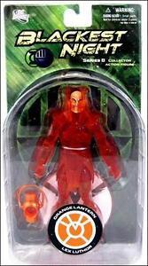 Blackest-Night-S8-Orange-Lantern-Lex-Luthor-Action-Figure-MINT-DC-Direct