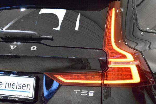 Volvo V60 2,0 T5 250 R-Design aut. - billede 3