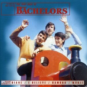 The-Bachelors-The-Very-Best-Of-CD