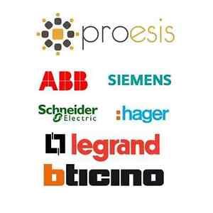 Siemens 3sb30000aa41 Puls Piatto Verde Ori5dpw8-07232311-915426226