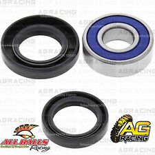 All Balls Lower Steering Stem Bearing Kit For Yamaha YFM 450 Grizzly IRS 2013