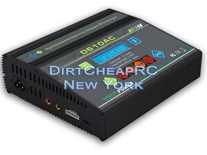 EV-Peak-D610AC-Dual-Port-10Amps-200W-AC-DC-Balancing-Battery-Charger-LiPo-LiHV