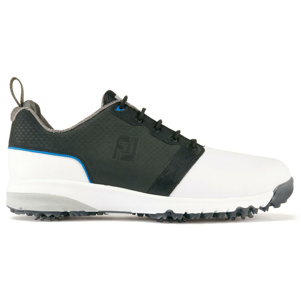 Size 9 UK Wide Fit Golf Shoes
