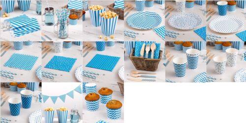 Supplies NEW Stars-Waves-Polka Dot Carnival Birthday Wedding Party Range
