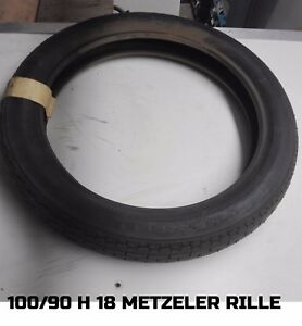 PNEUMATICO-TYRE-100-90-18-100-90-H-18-100-90-18-METZELER-RILLE-16