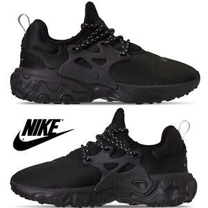 Nike-Presto-React-Men-039-s-Sneakers-Running-Athletic-Comfort-Sport-Gym-Casual-NIB