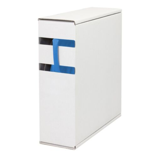 0,83 €//m TUBETTI termorestringenti 20 metri schrumpfschlauch in box 1,6//0,8 MM 2:1