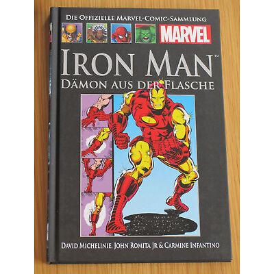Offizielle Marvel Comic Sammlung Band 1-63 HARDCOVERAUSGABEN