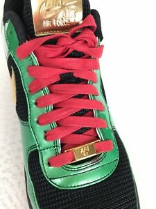 884751411274 Verde de Id Negro Air Tenis Af 317078 Nike Zapatillas Sz11 1 '82 Force tenis Novedades 994 5Paq5