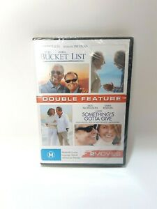 The-Bucket-List-Something-039-s-Gotta-Give-DVD