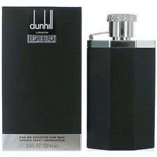 Desire Black by Alfred Dunhill 3.4 oz EDT Cologne for Men New In Box
