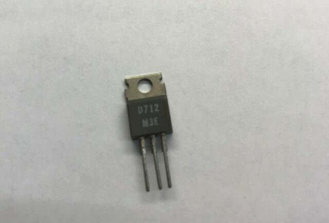 2sd774 to126 NOS 1 PC