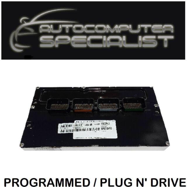 2005 jeep wrangler rubicon ecm ecu pcm engine control module rh ebay com pcm zr6 engine manual pcm engine owners manual
