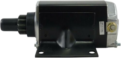 New Starter Motor Tecumseh HH80 HH100 HH120 HH150 OH140 OH160 33835 AM32393