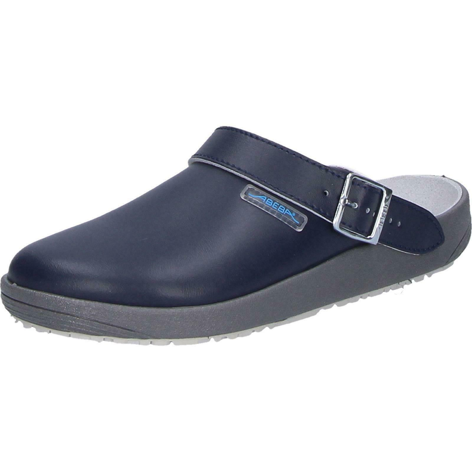 Abeba zapatos Marine d + H. sandalia es talla 40