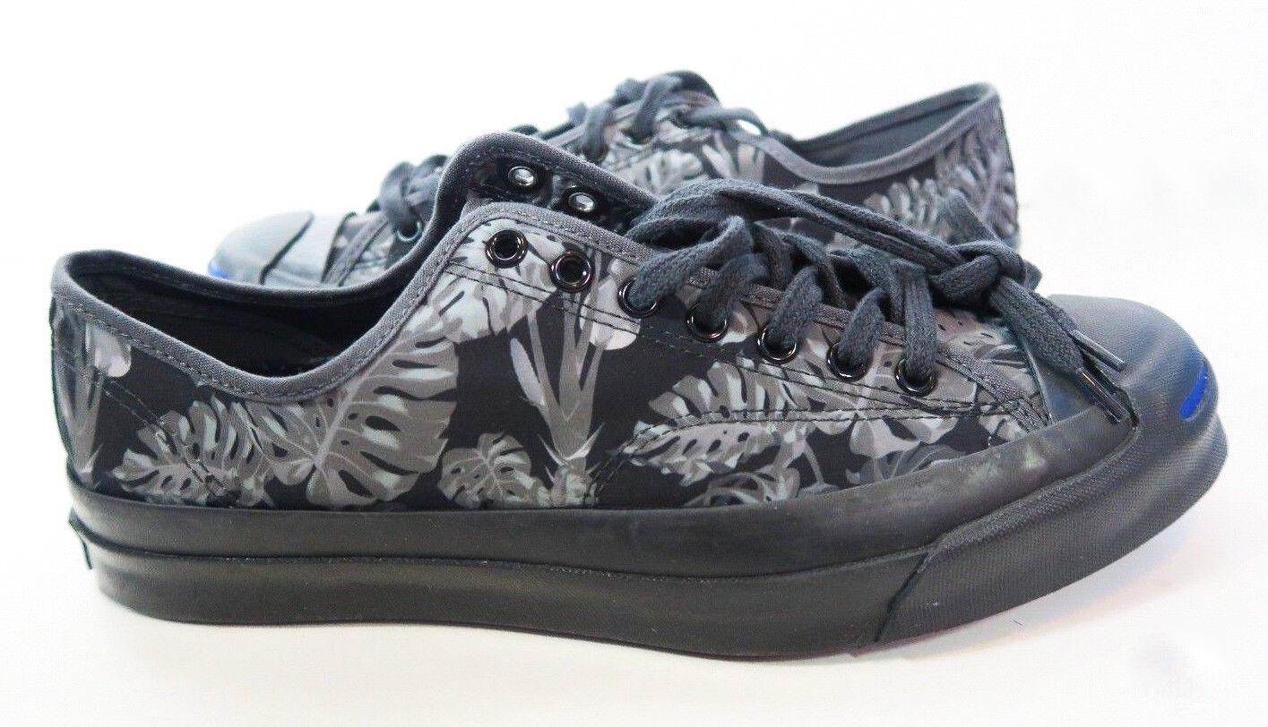 Converse Jack Purcell Purcell Jack JP LP L S Buey Safari Zapatos De Lona 139805C para hombre 9778a7