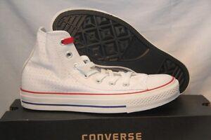 5 122099 Chaussure Original Spec 38 Converse Fr Neuf Uk 5 Hi Chuck Taylor As Tv0xBqv4
