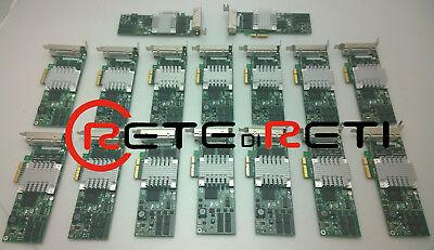 Compiacente € 27+iva Ibm 45w1959 Pro/1000 Pt Quad Port Lp Server Adapter Reputazione In Primo Luogo