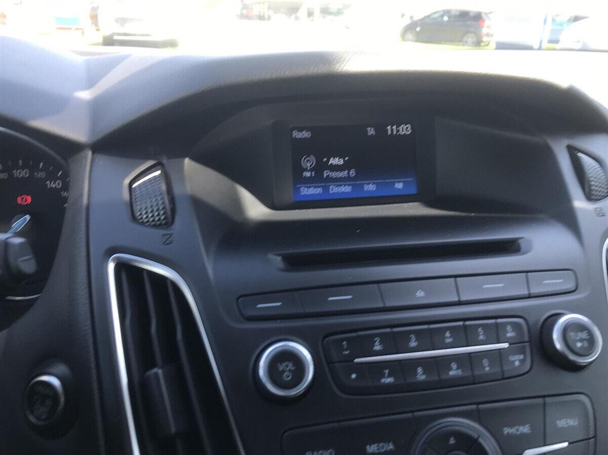 Ford Focus 1,0 SCTi 125 Titanium - billede 9
