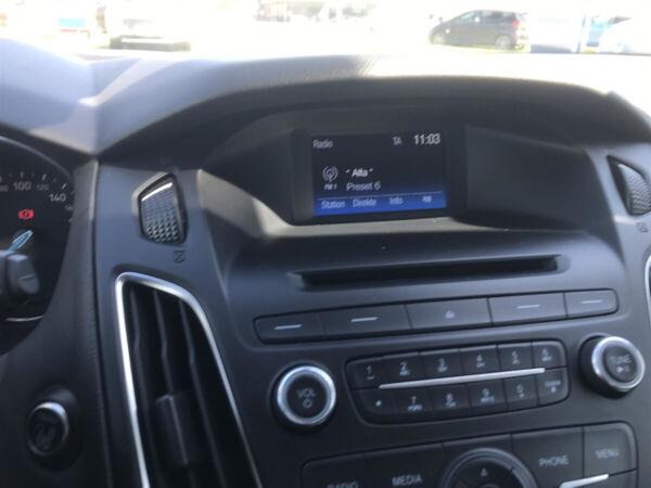 Ford Focus 1,0 SCTi 125 Titanium billede 9