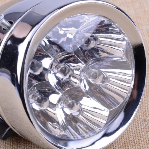9x LED Headlamp Head Lamp Headlamp Head Light Headlight Lamp New OVP