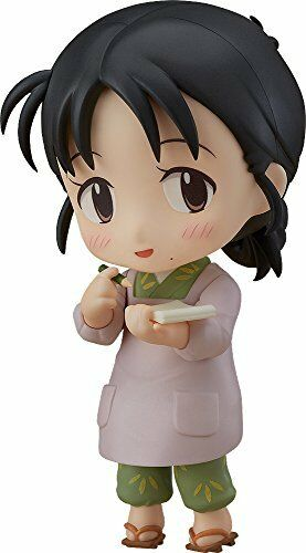 Good Smile Company Nendoroid 840 In This Corner of the World Suzu Figure NEW
