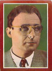 N-74-Walter-Hugo-Gross-Actor-Acteur-Germany-Berliner-Humor-CARD-50s