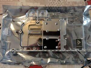 Waterblock Barrow Nvidia Geforce RTX 2080 KFA2 ou GALAX RGB LRC 2.0