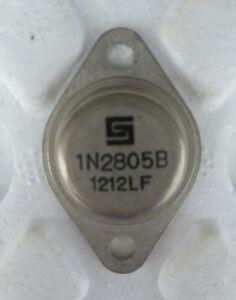 Microsemi 1N3314B Diode CASE DO5 MAKE