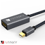 IVANKY-0-2m-Thunderbolt-Mini-Display-Port-zu-HDMI-Kabel-Adapter-auf-MacBook-Air Indexbild 1