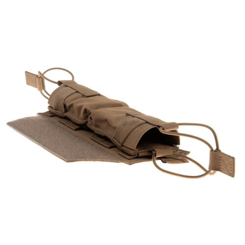 Warrior Assault System Horizontal Mag Pouch Coyote