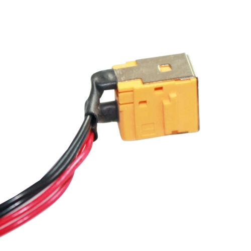 DC POWER JACK CABLE CONNECTOR ACER emachines E528-2328 E528-2221 E528 USA CDJ