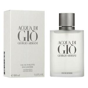 ACQUA-DI-GIO-POUR-HOMME-de-GIORGIO-ARMANI-Colonia-Perfume-100-mL-Man-Uomo