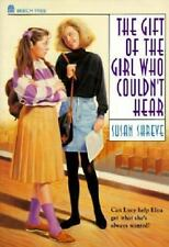 The Gift of the Girl Who Couldn't Hear-ExLibrary