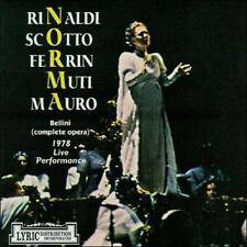 Norma (CD, 2 Discs, Legato Classics)