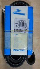 DAYCO 5060800 POLY-RIB SERPENTINE BELT FITS 93L-96 CORVETTE C4 New Old Stock