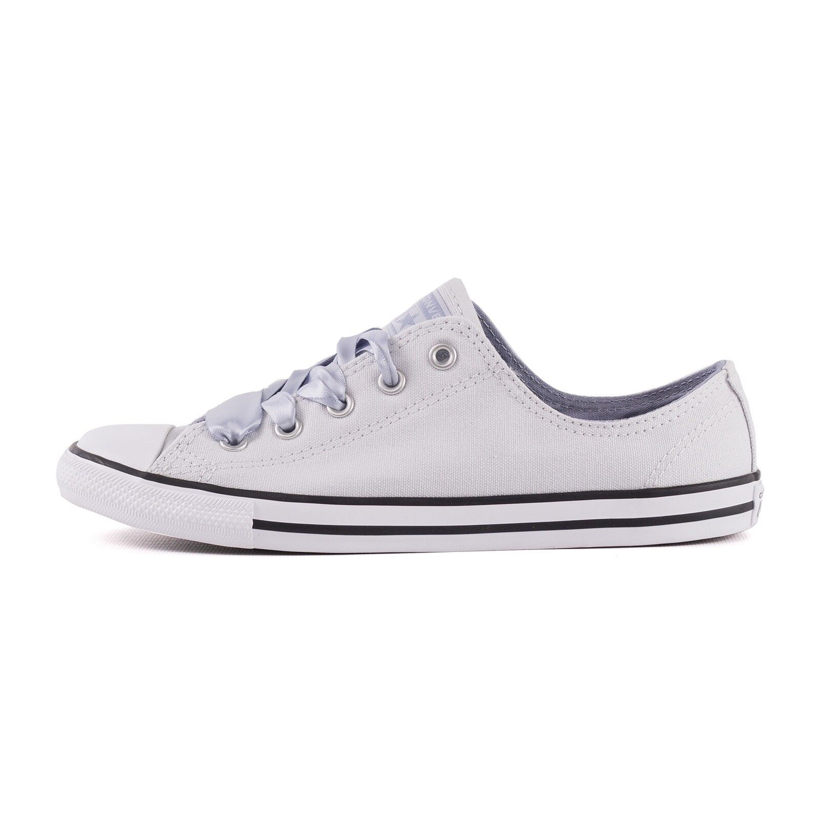 Converse verres DAINTY OX chaussures femmes Chaussure Turnchaussures gris Navy 51440