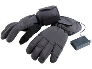 Thermo Gloves beheizbare Handschuhe Winterhandschuhe
