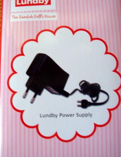 Transformador transformador de sistema eléctrico casa de muñecas Lundby