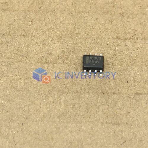 5pcs NCP1608BDR2G NCP1608B 1608B ORIGINAL PFC Controller IC SOP-8 brand new