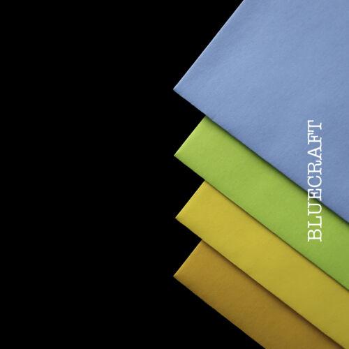 50 X A4 Blanco Grande Tarjeta Blanks Grueso 400gsm cardmaking