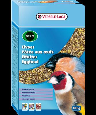 Bird Supplies Orlux Mangime Uovo Secco Einheimische Uccello Pet Supplies 800 G Fancy Colours