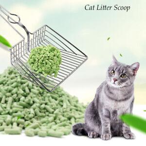 nettoyage-de-la-litiere-pour-chat-scoop-pet-sand-pelle-chaton-du-sable-propre