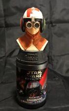 Star Wars Galactic Shampoo Body Wash /& Bubble Bath 11 FL OZ by Minnetonka NEW
