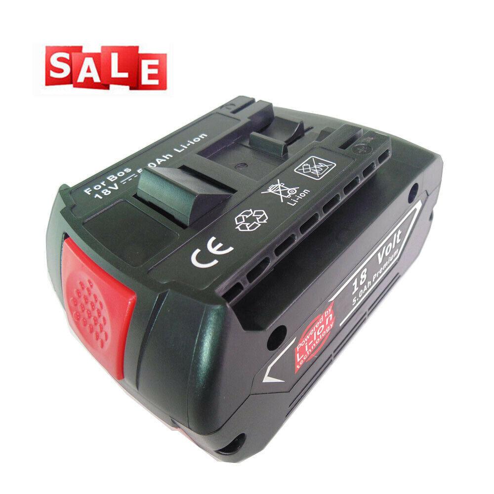 2607336815 Bosch Akku GBA 18 Volt 4,0 Ah Li-ION M-C Professional