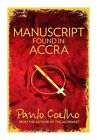 Manuscript Found in Accra by Paulo Coelho (Paperback, 2014)