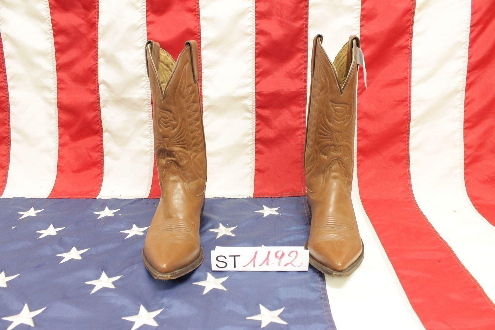 Stiefel Stiefel hood KIPA (Cod.ST1192) n. Camperos Cowboy Western Frau gebraucht